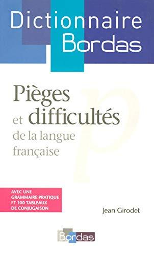9782047322819: Pièges et difficultés de la langue française