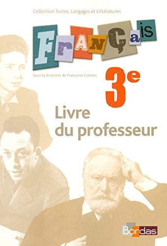 9782047323823: Francais 3e (French Edition)