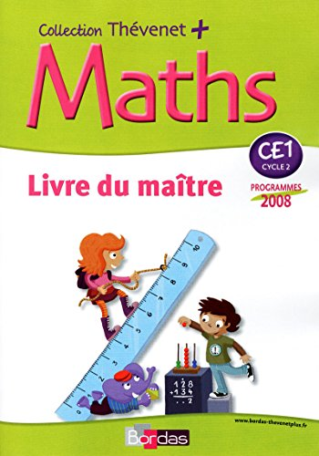 9782047324639: Maths CE1 (French Edition)