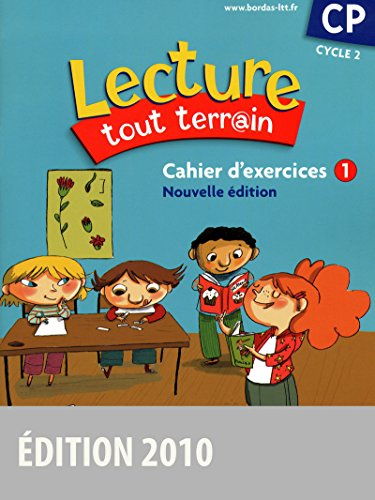 9782047326374: Lecture tout terrain CP (French Edition)