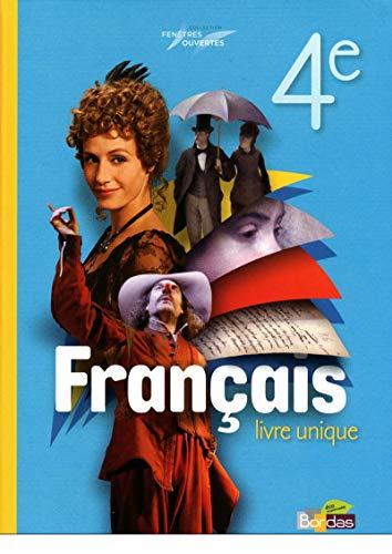 Français 4e (French Edition): Catherine Lachnitt