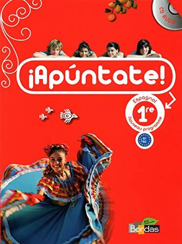 9782047327999: APUNTATE 1RE ELEV+CD PT FORMAT