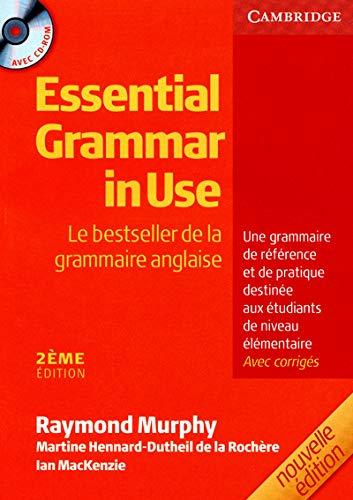 9782047328781: ESSENTIAL GRAMMAR IN USE