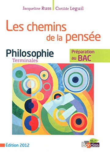 philosophie terminale manuel -grand format-: Clotilde Leguil, Jacqueline Russ