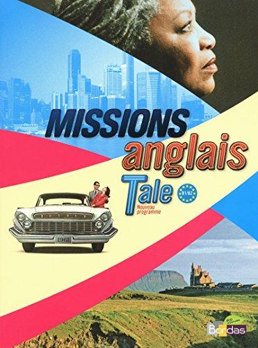 missions terminale - manuel + cd - gf 2012: Vincent Burgatt