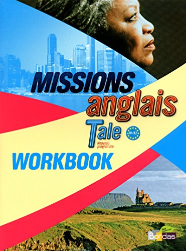 9782047329436: Missions Tle Workbook