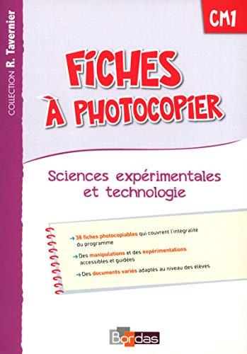 FICHES A PHOTOCOPIER SCIENCES EXPERIMENTALES ET TECHNOLOGIE: ANDRE ADELINE