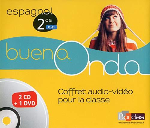 Buena Onda 2de Audio Video Classe 2015: Collectif