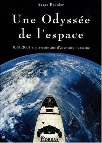 9782047600160: Une odyssée de l'espace