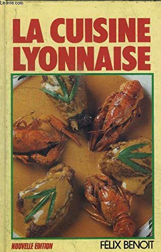 9782051009935: La cuisine lyonnaise