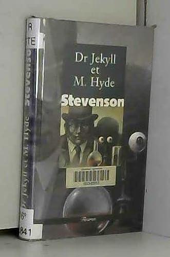 9782051014168: DOCTEUR JEKYLL ET MISTER HYDE
