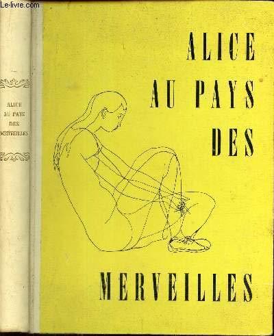 ALICE AU PAYS DES MERVEILLES (Fleuron): Carroll, Lewis