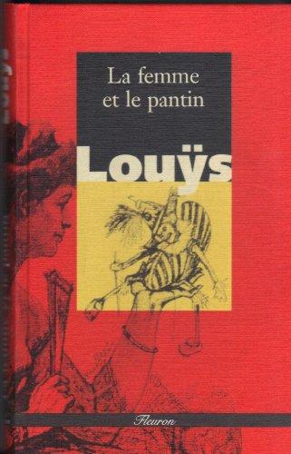 9782051014960: LA FEMME ET LE PANTIN