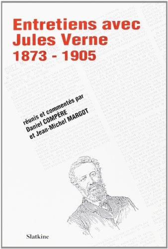 9782051015486: Entretiens avec Jules Verne