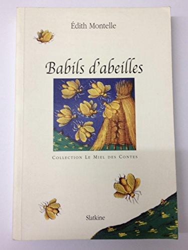 9782051017510: Babils d'abeilles