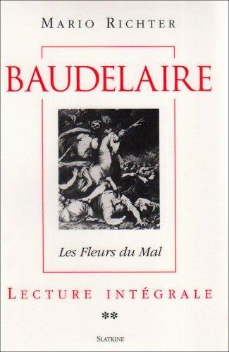 9782051018470: Baudelaire :