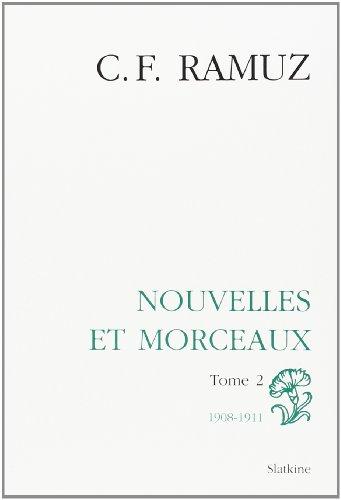 9782051020022: Oeuvres Completes Vol6. Nouvelles .Morceaux. T2 1908-1911