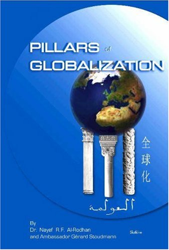 9782051020138: Pillars of Globalization (French Edition)