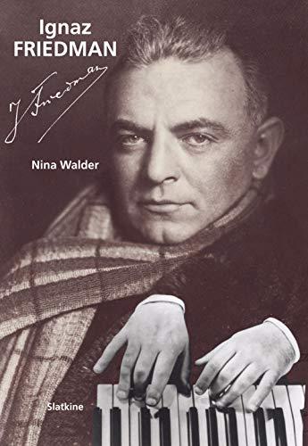 IGNAZ FRIEDMAN: WALDER NINA