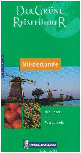 9782060002491: Olanda. Ediz. tedesca (La guida verde)