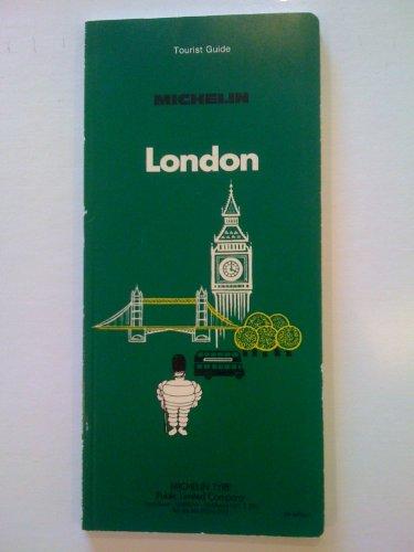 Michelin Green Guide: London: Michelin Travel Publications