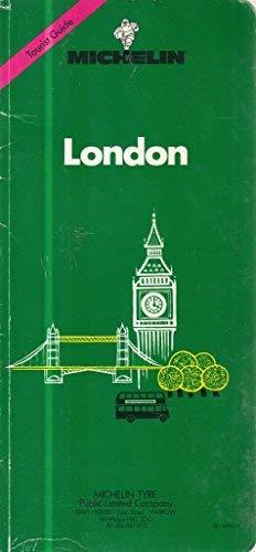 Michelin Green Guide (Green Tourist Guides): Michelin Travel Publications