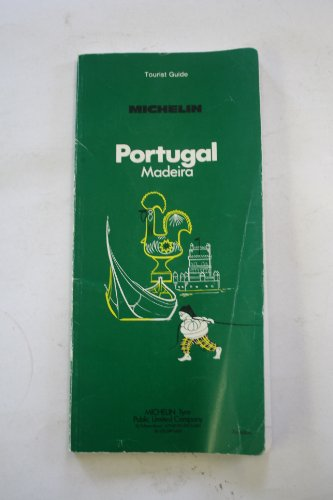 Portugal, Madeira - Michelin Tourist Guide