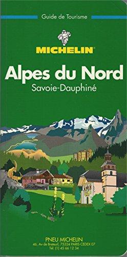 9782060301044: Alpes du Nord, Savoie, Dauphin� (Le Guide Vert)