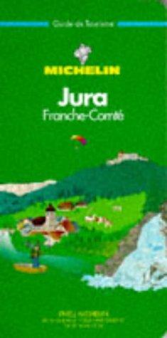 9782060340043: Jura, Franche-Comté