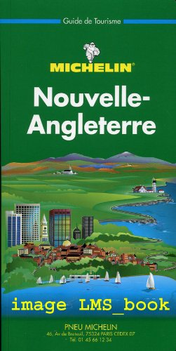 9782060568058: Nouvelle-Angleterre