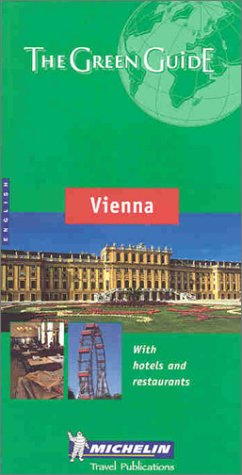 9782061000779: Vienna Green Guides 2002 (Michelin Green Guides)
