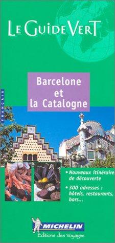9782061007181: Barcelone et la Catalogne