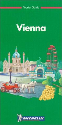 9782061509012: Michelin Green Guide: Vienna