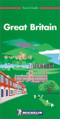 9782061541029: Michelin THE GREEN GUIDE Great Britain, 2e (THE GREEN GUIDE)