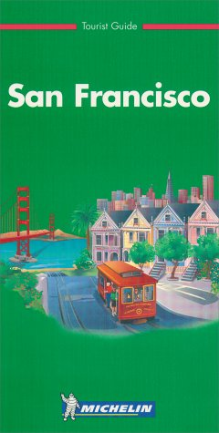 9782061595022: Michelin THE GREEN GUIDE San Francisco, 2e (THE GREEN GUIDE)