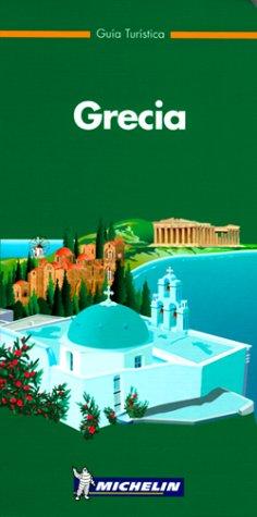 9782064519018: Guía verde Michelin: Grecia