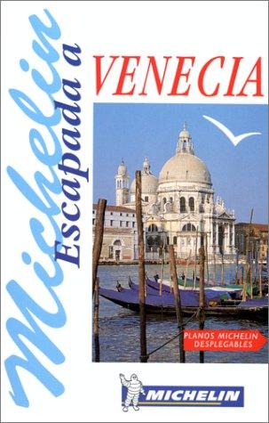 9782066616012: Michelin In Your Pocket Venecia, 1e