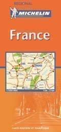 9782067100855: Bourgogne Franche-Comte (Michelin Maps)