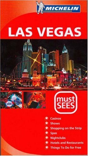 9782067102880: Las Vegas Must See (Michelin Must Sees)