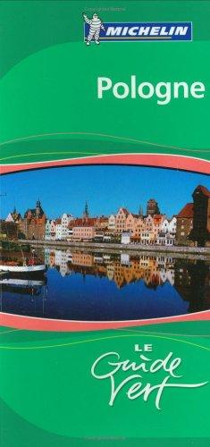 9782067118478: Pologne (Le Guide Vert)
