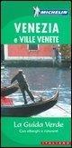 9782067119734: Venezia e Ville Venete (La guida verde)