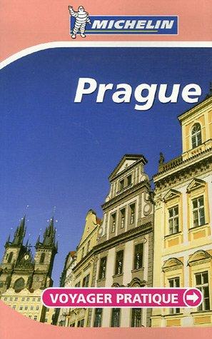 9782067121348: Prague