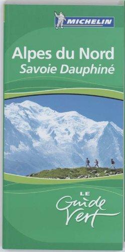 9782067121515: Alpes du Nord, Savoie, Dauphin�
