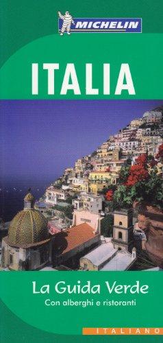 9782067124509: L'Italia