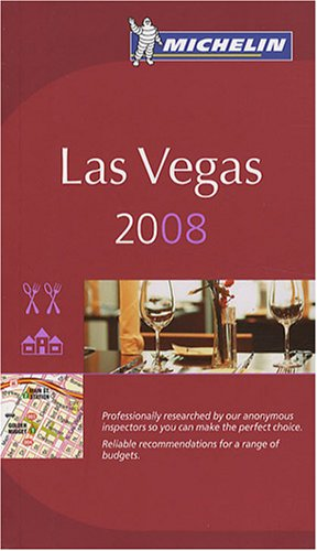 9782067133549: Las Vegas : A Selection of Restaurants and Hotels (Le Guide rouge)