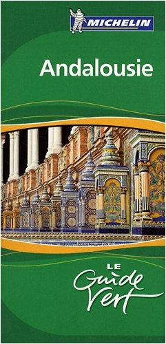 9782067139107: Guide Vert Andalousie
