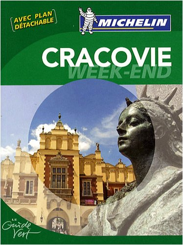 9782067139527: Cracovie