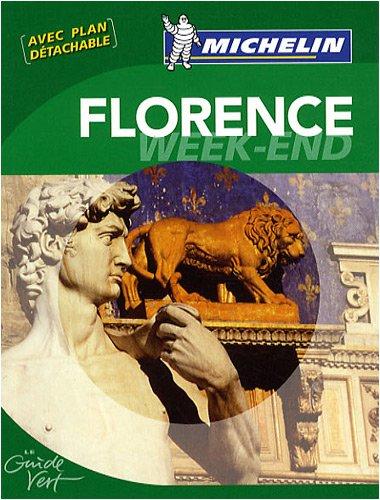 9782067139534: Florence