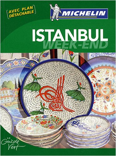 9782067139541: Istanbul (French edition)