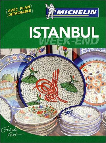 9782067139541: Istanbul